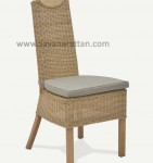 Andes Dining Chair - SV 110