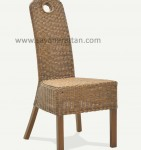 Moria Dining Chair - SV 022