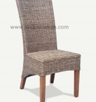 Mozambik Dining Chair - SV 097