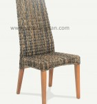 Baltimore Dining Chair - SV 003