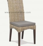 Jameel Dining Chair SV 013
