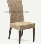 Milona Dining Chair - SV 017 WC