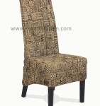 Victor Dining Chair - SV 033